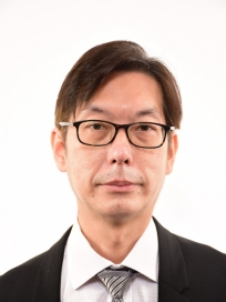 陳家強 Gabriel Chan