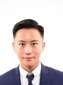 陳建泉 Ryan Chan