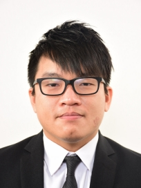 王漢權 Ricky Wong