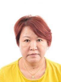 陳雲琪 Winky Chan