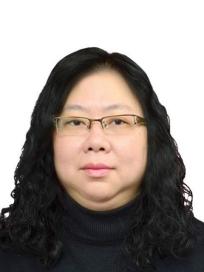 楊瑞燕 Catherine Yeung