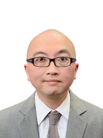 胡峻豪 Albert Woo