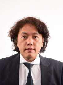 Roy Cheng 鄭琨
