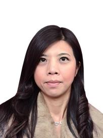 吳鳳儀 Karine Ng