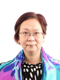 陈婉仪 Jenny Chan