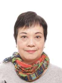 張愛玲 Ida Cheung