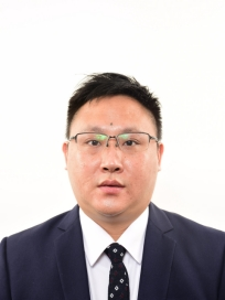 陳建督 Doby Chen