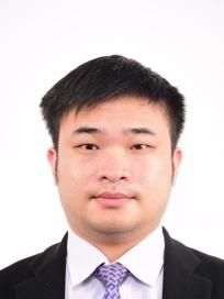 林廣龍 Leo Lam