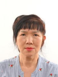 胡靜君 Cindy Wu