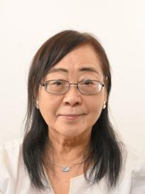 王輝 Winnie Wong