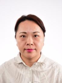 陳文慧 Amy Chan