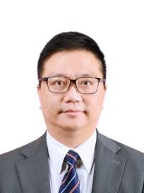 蔣立文 Peter Chiang