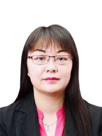 魯秀蘭 Wendy Lo
