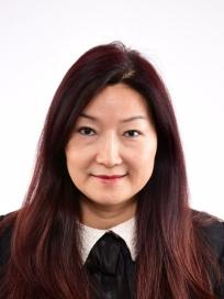 姜雅君 Jessica Jiang