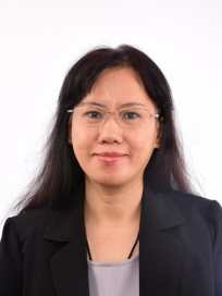 黃萊仙 Sandy Wong