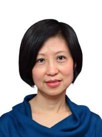 余友明 Michelle Yu