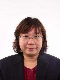 梁錦文 Mandy Leung