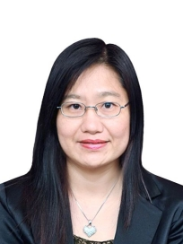 劉陳紅輝 Suki Lau Chan