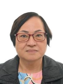 黃東桂 Rebecca Wong