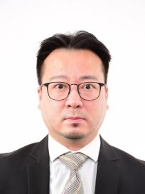 鍾詠龍 Calvin Chung