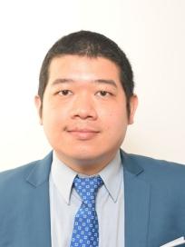 陳俊達 Elton Chan