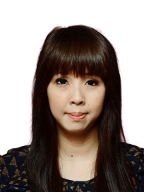 梁嘉怡 Karman Leung