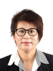 溫菊泉 Wendy Wan