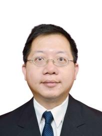黃錦明 Kenneth Wong