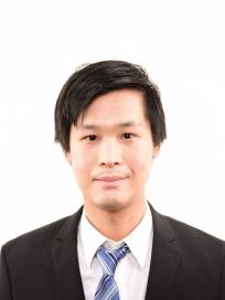 關祖權 Frank Kwan