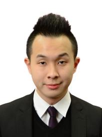 陳智彬 Stephen Chan