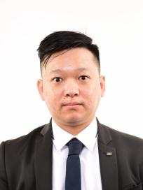 盧新華 Ivan Lo