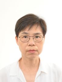 柳德貞 Cat Lau