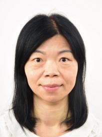 鍾美蓮 Sharon Chung