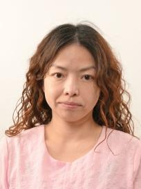 朱麗屏 Ivy Chu