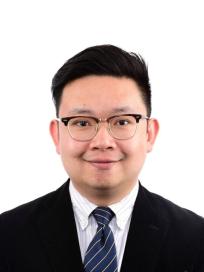 彭志欣 Victor Pang