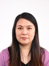李紅梅 Amy Li