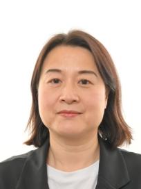 許先蓉 Sindy Hui