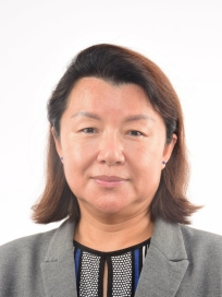 王禎園 Diana Wong