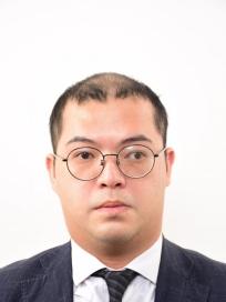 吴景辉 Eric Ng