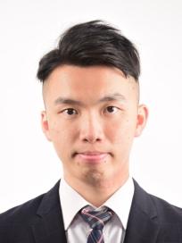楊康廉 Andrew Yeung