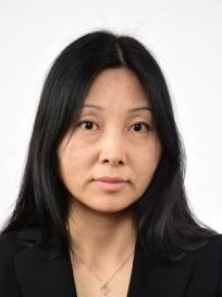 趙麗 Lily Zhao