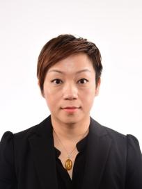梁艷華 Eva Leung
