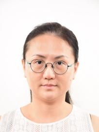 周倩颖 Joyce Chow