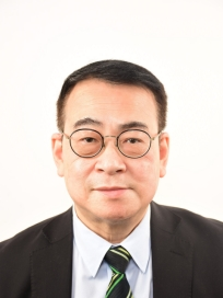 何鴻偉 David Ho