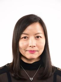 張佩玉 Jade Cheung