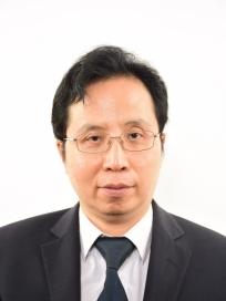 陳國強 Kk Chan