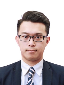 楊潤軒 Hinton Yeung