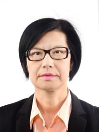 陳笑玉 Donna Chan
