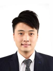 王進金 Geoffrey Wong