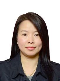 周慧玲 Jackie Chau